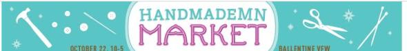 handmademn market logo