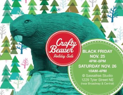 Crafty Beaver show info